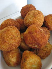 arancini